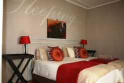 Double or Twin bedded Rooms Room Thumbnail Pic 1
