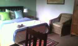 Double En-suite Room 1 Room Thumbnail Pic 1