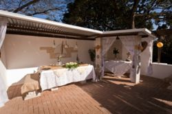 Function Area / Wedding Chapel Room Thumbnail Pic 1