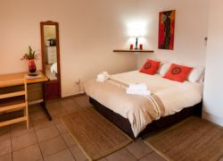 Self catering family room Room Thumbnail Pic 1