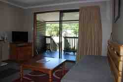 2/3 Sleeper Self Cater Chalet Room Thumbnail Pic 1