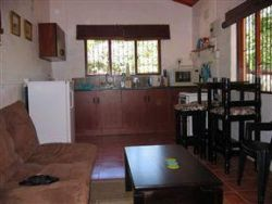 Self Catering Cottages Room Thumbnail Pic 1