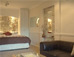 Luxury Double Room Room Thumbnail Pic 1