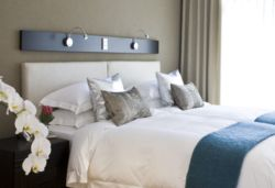 Double Room - Superior Room Thumbnail Pic 1