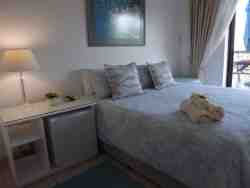 Walter Hagan - Double Room en-suite Room Thumbnail Pic 1