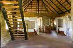 Self - Catering Villa (Stony House) Room Thumbnail Pic 1