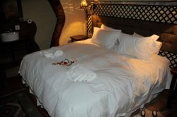Nguni Room : Execucutive Ultimate Romantic Suite Room Thumbnail Pic 1
