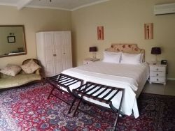 Self-catering Room Thumbnail Pic 1