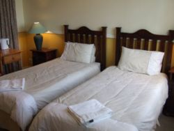 Umnenga Lodge - Double/Twin Rooms Room Thumbnail Pic 1