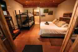 Quad en suite room Room Thumbnail Pic 1