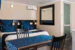 Self Cater Blue Lagoon Room Thumbnail Pic 1