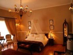 Honeymoon / Presidential Suite Room Thumbnail Pic 1