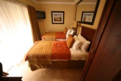 2 Single beds  Room Thumbnail Pic 1