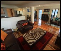 Sedgefield self catering apartment  Room Thumbnail Pic 1