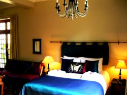 Geranium Room- Luxury Room Room Thumbnail Pic 1