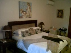 Double Room - Suite 1 Room Thumbnail Pic 1