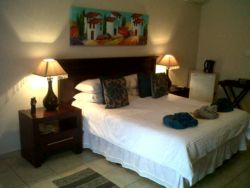 Double Room - Suite 2 Room Thumbnail Pic 1