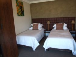 Little Africa - King or Twin Beds Room Thumbnail Pic 1