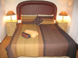 Double Bed Room X2 Room Thumbnail Pic 1