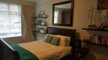 Master Double Room Room Thumbnail Pic 1