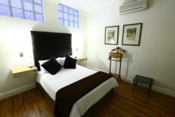 1 Bedroom Self-Catering Room Thumbnail Pic 1