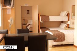Room 6 (Self catering unit) Room Thumbnail Pic 1
