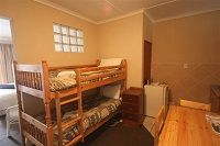 Family Unit - Self-catering Room Thumbnail Pic 1