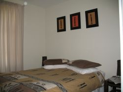 Hartenbos Holiday Apartment Room Thumbnail Pic 1