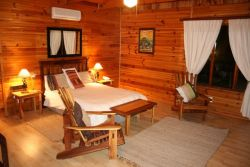 Single Chalet Room Thumbnail Pic 1