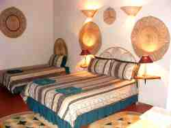 Chalets Room Thumbnail Pic 1