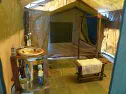 Double family tent Room Thumbnail Pic 1