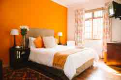 Luxury double rooms Room Thumbnail Pic 1