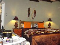 African Family Suite Sleeps 4  Room Thumbnail Pic 1