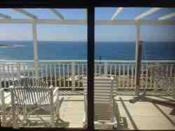 Seas the Day Upstairs Sea view Apartment Room Thumbnail Pic 1