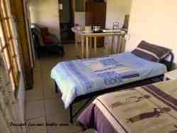 4) Buzzard (double room +1) Room Thumbnail Pic 1