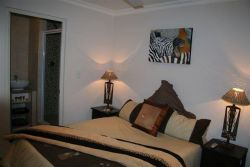 2 Bedroom Self catering Flatlet Room Thumbnail Pic 1