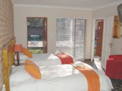 2 Single Beds - Room 5 Room Thumbnail Pic 1