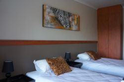 2 single beds, room 12 Room Thumbnail Pic 1