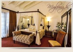 Myburgh Suite  Room Thumbnail Pic 1