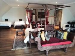 Luxury Loft Room Room Thumbnail Pic 1