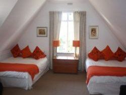 Orange Room Room Thumbnail Pic 1