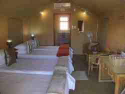 4 Sleeper Family Chalet Room Thumbnail Pic 1