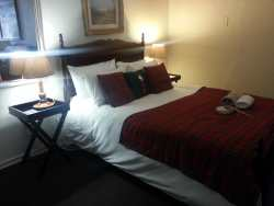 History (Bed & Breakfast) Room Thumbnail Pic 1