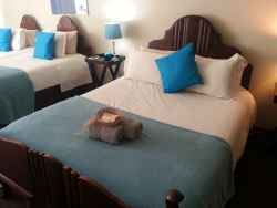 Luberon (Bed & Breakfast) Room Thumbnail Pic 1