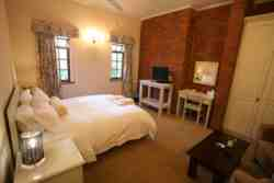 Self-Catering Rooms Room Thumbnail Pic 1