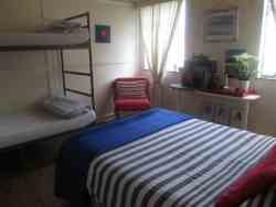 Family Double with bunks for the Kids Room Thumbnail Pic 1