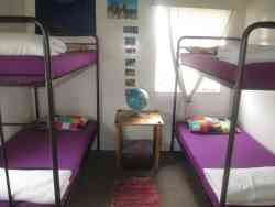 4 Bed dorm Room Thumbnail Pic 1