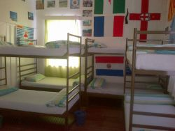 14 Bed Dorm Room Thumbnail Pic 1