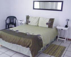 Double bed & 2 single beds Room Thumbnail Pic 1