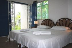 Villa Talassa 1-2 persons Room Thumbnail Pic 1